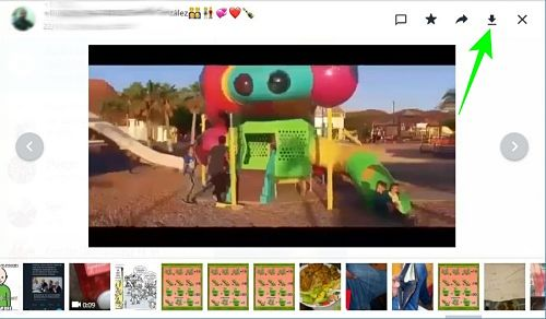 Cómo descargar videos de WhatsApp en la PC