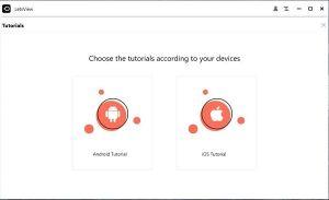 Cómo duplicar y grabar la pantalla de tu teléfono en Windows 10