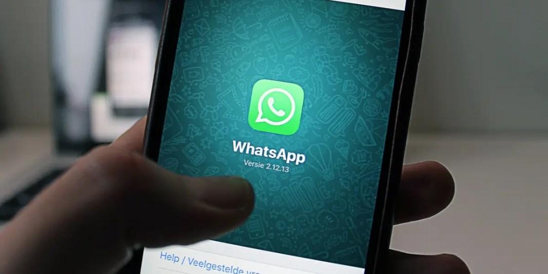 Cómo cambiar el código de seguridad de WhatsApp