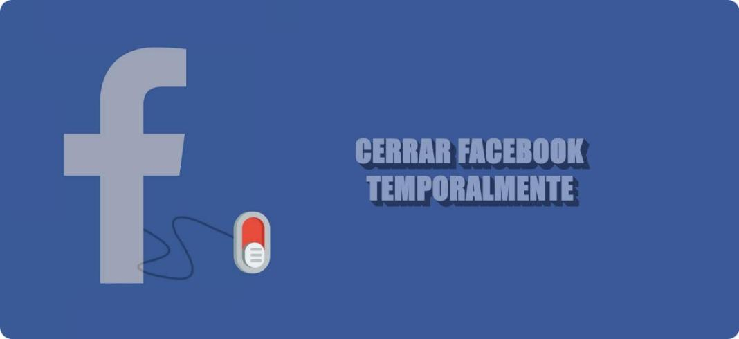 Cómo desactivar Facebook temporalmente desde navegador y celular