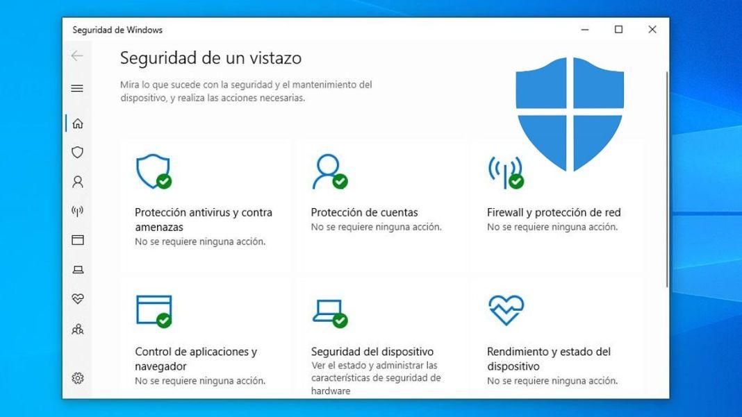 Cómo evitar que Windows Defender elimine un archivo
