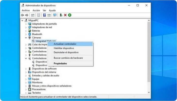 Cómo hacer un backup de los drivers en Windows 10