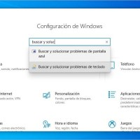 Arreglar la tecla Impr Pant no funciona en Windows 10