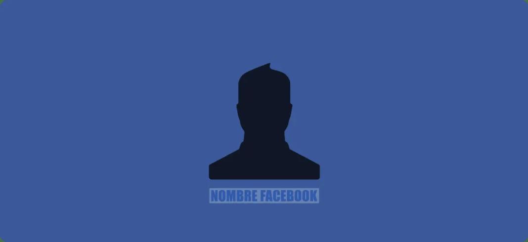 Cómo cambiar nombre en Facebook en celular y computadora