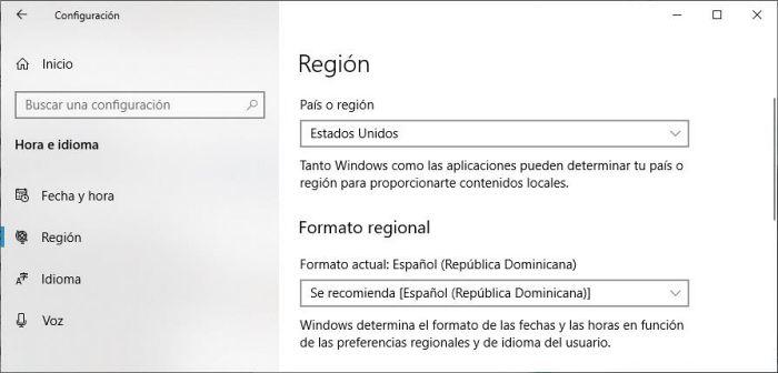 Instalar aplicaciones restringidas en Microsoft Store de Windows 10.