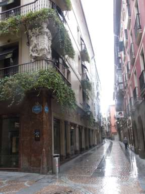 Charming, Picturesque Bilbao