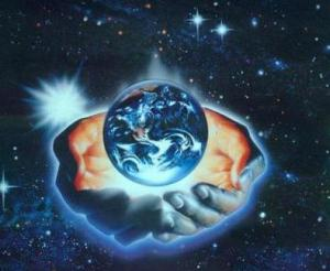 energía universo