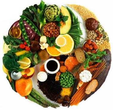 Hacia una Alimentacin Consciente  Caminos al Ser