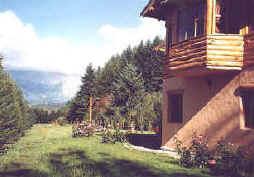 Casa Ecoaldea