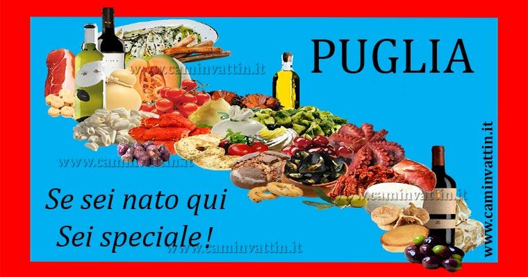 Puglia ti amo  Camin Vattin