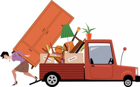 Les 6 Astuces Pour Bien Charger Son Camion De Dmnagement
