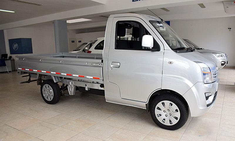 truck-foison