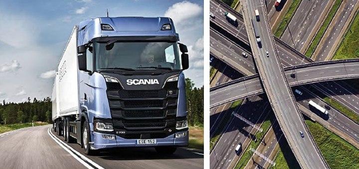 Scania presentó su Reporte Global de Sustentabilidad 2016