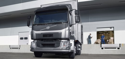 Nuevo Plan de Ahorro para adquirir un camión Volvo