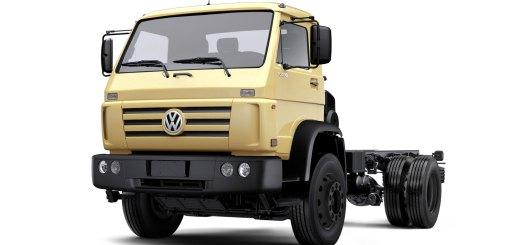 camiones volkswagen