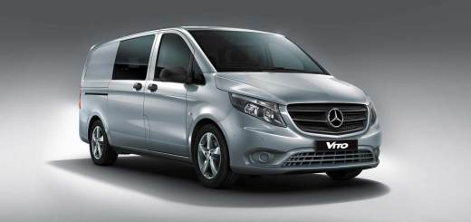 mercedes benz vito plus