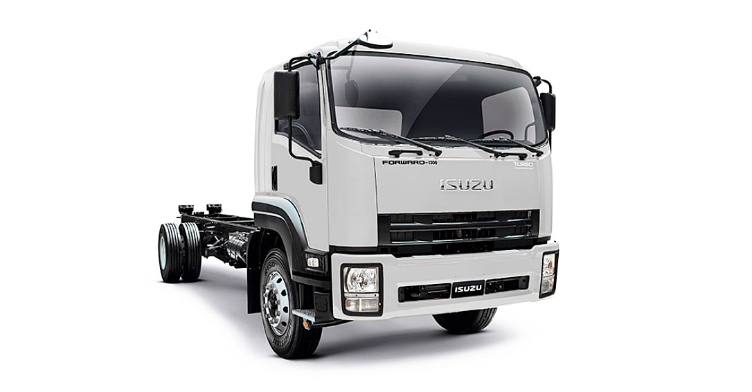 camion isuzu