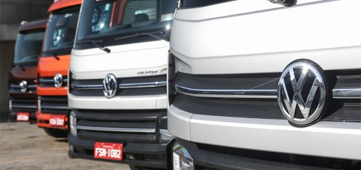 vw delivery chile