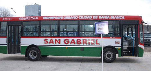 bus Mercedes Benz OF-1621 AT