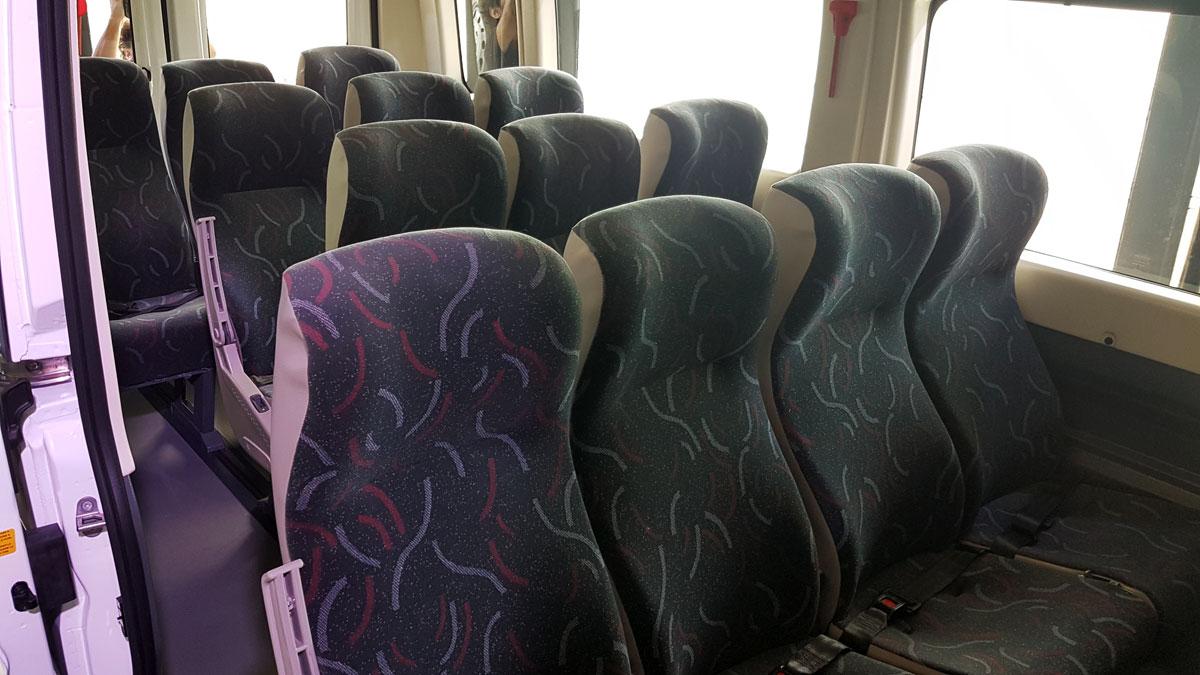 bus ducato