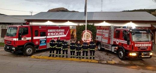 bomberos iveco