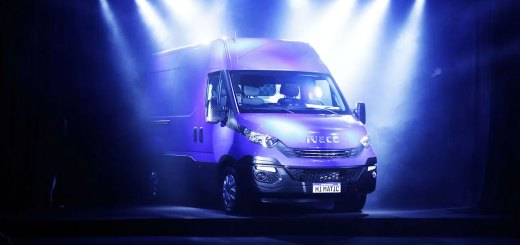 iveo daily