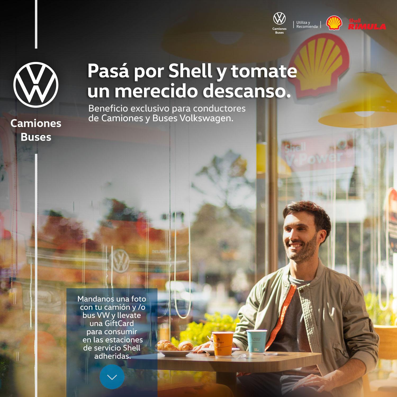 shell vw