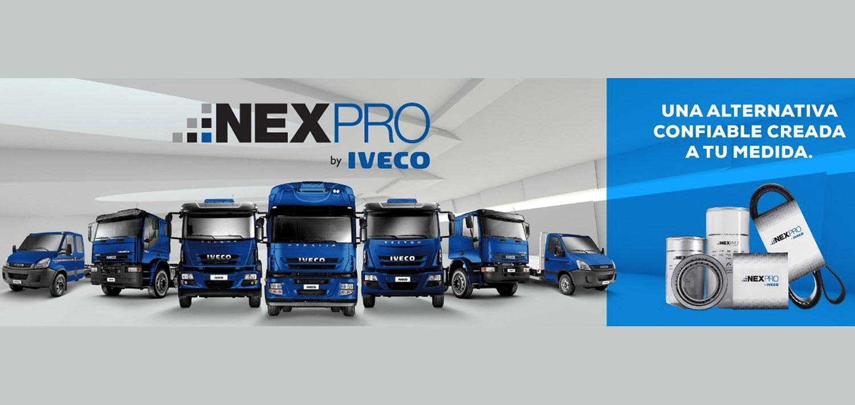 nexpro