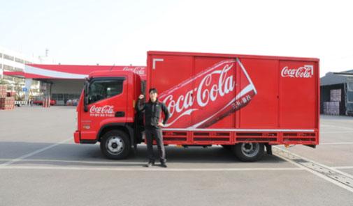 allison coca cola