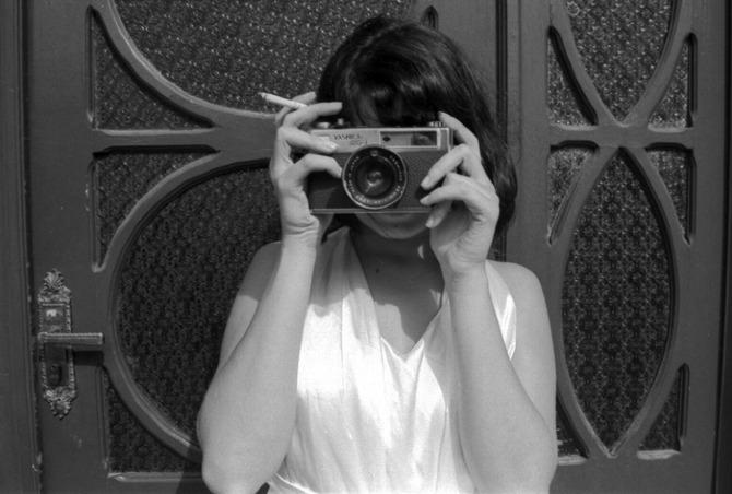 Foto por: Luiza Cavalcante, Brasil. 35mm