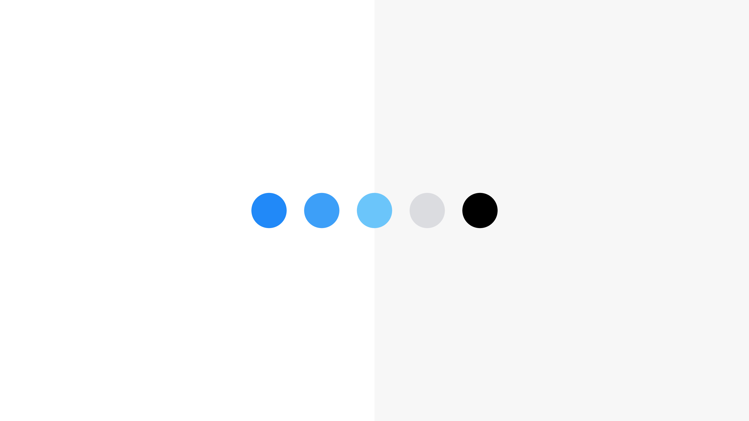 Inspirado por iOS7