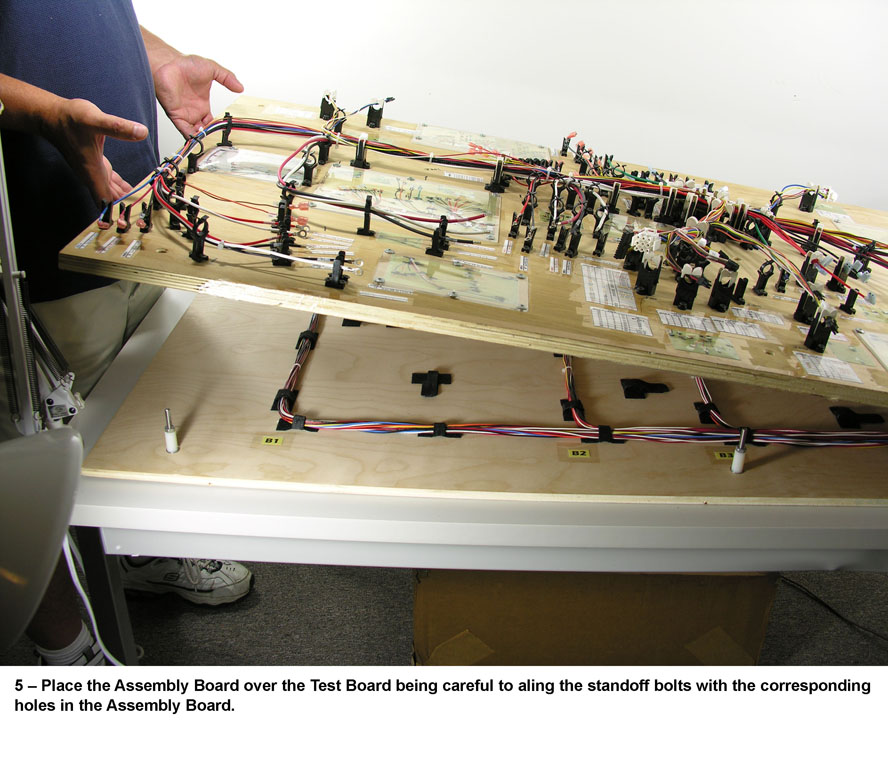 Wire Harness Assembly Boards Facbooik Com