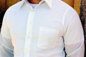 camiseta e camisa