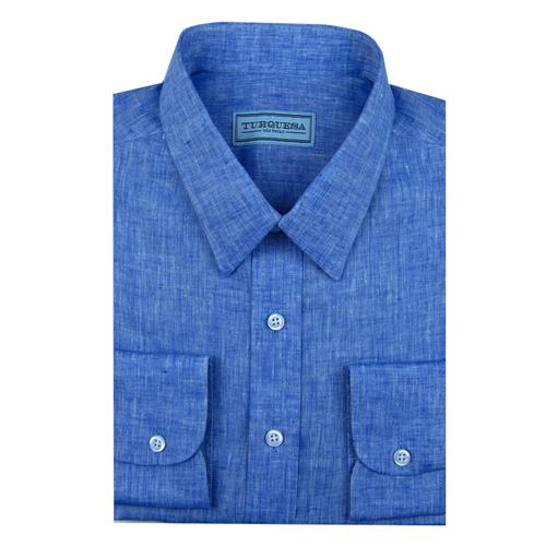 [camisaria-turquesa]-camisa-linho-azul