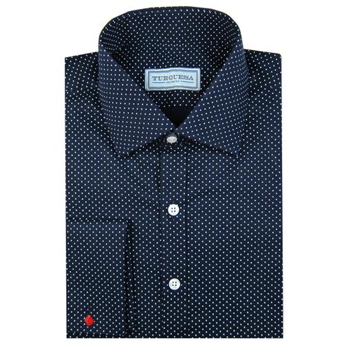 [camisaria-turquesa]-camisa-poa-azul