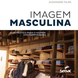 livro imagem masculina