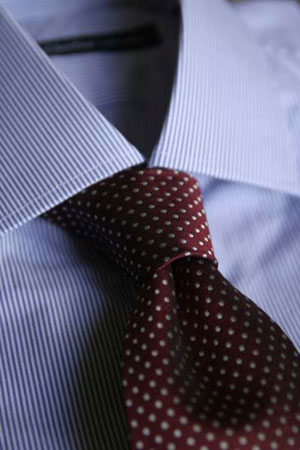 dimple gravata vinho