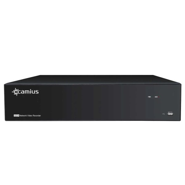 Camius 32 channel nvr