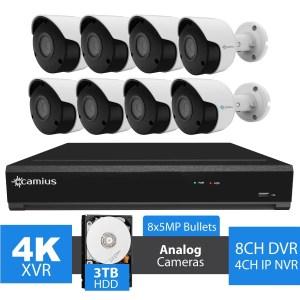 camius-8-security-cameras-4k-8ch dvr
