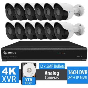 12-Camera-Security-System-with-4K-16-Channel-DVR-3TB-5MP-cameras
