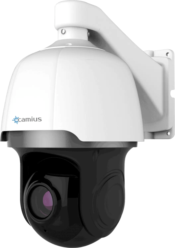 Outdoor PTZ IP camera -1080P - 22X Zoom - SCOUT22PTZ