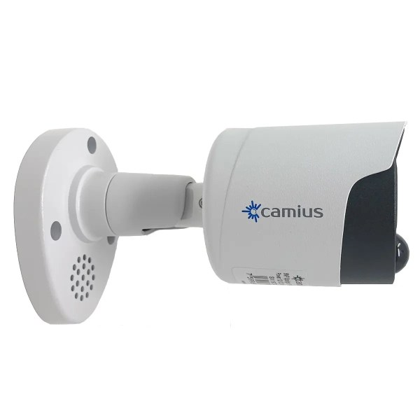 camius spotlight ip camera