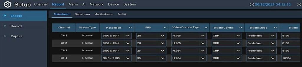 IPVault1128pR encoding mainstream web