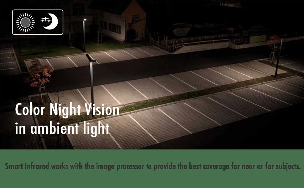 camius ip camera color night vision 970 600
