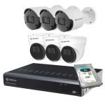 6 camera security system 8p3b3i5r3t