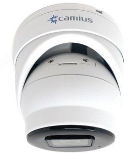 camius IRIS5R 5mp dome sh