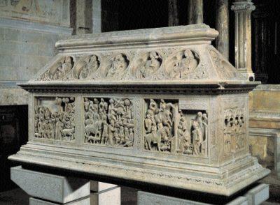 Arca di San Cerbone