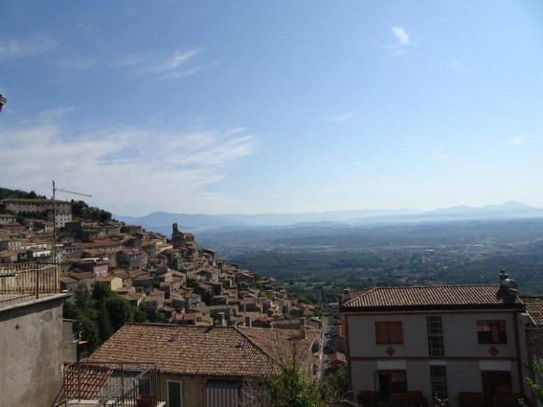 ACER Monte Cacume 8-2018 monte Cacume1