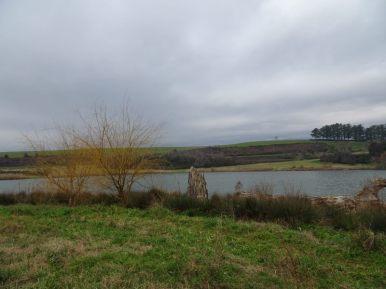 1-2019 lago Giulianello-21