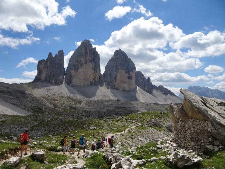 7-2019 3 cime Lavaredo-25